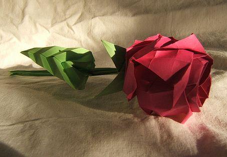 Как сделать цветок из денег своими руками фото 977