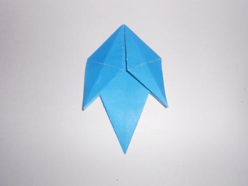 модульное оригами схемы сборки