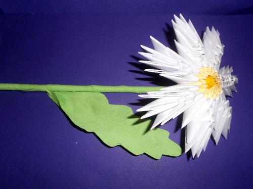 модульное оригами схема
