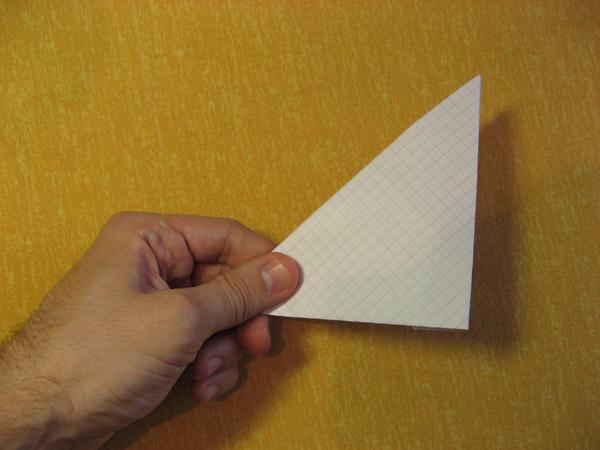 Видео как сделать из бумаги хлопушку видео